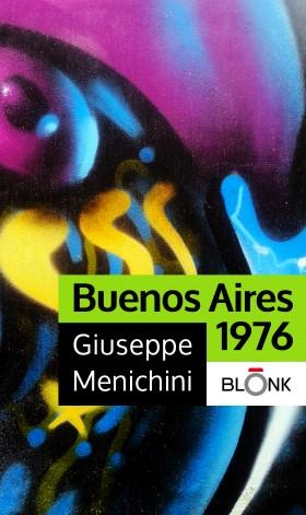 Buenos Aires 1976 Giuseppe Menichini_2