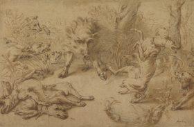Getty_Museum_FSnyders_wild_boar