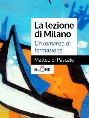 la-lezione-di-milano-blonk-cover