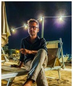 foto dell'autore Emanuele Vannini