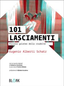 """libro di Alberti """"101 lasciamenti"""""""
