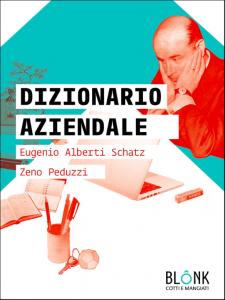 """libro di Alberti """"Dizionario Aziendale"""""""